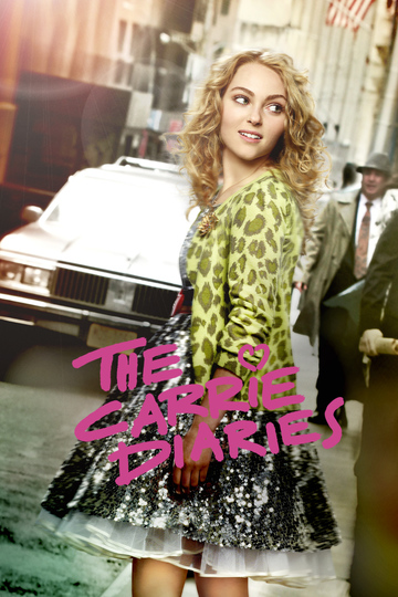 The Carrie Diaries (show)