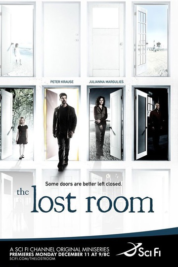 The Lost Room (show)