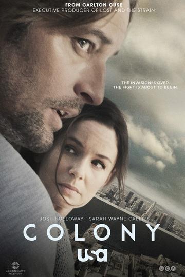 Колония / Colony (сериал)