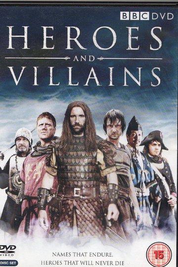 Великие воины / Heroes and Villains (сериал)
