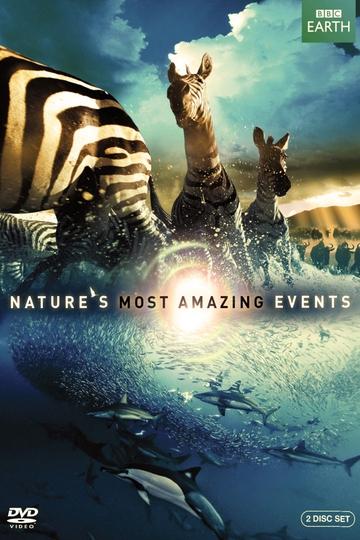 Величайшие явления природы / Nature's Great Events (сериал)
