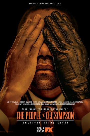Американская история преступлений / American Crime Story (сериал)