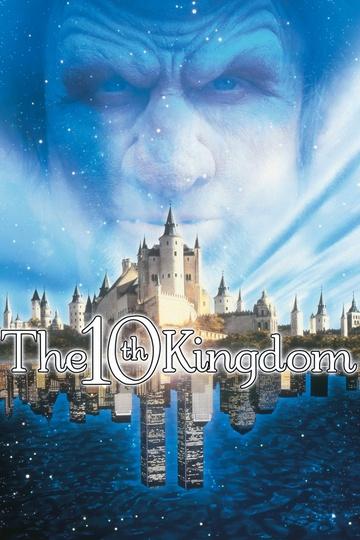 Десятое королевство / The 10th Kingdom (сериал)