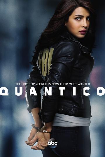 База Куантико / Quantico (сериал)