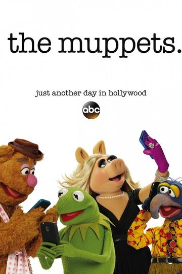 Маппеты / The Muppets (сериал)