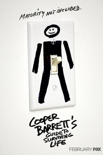 Руководство по выживанию от Купера Баррэта / Cooper Barrett's Guide to Surviving Life (сериал)