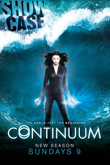 Continuum (show)