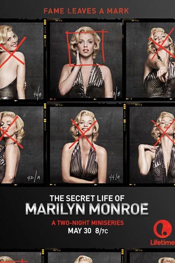 Тайная жизнь Мерилин Монро / The Secret Life of Marilyn Monroe (сериал)