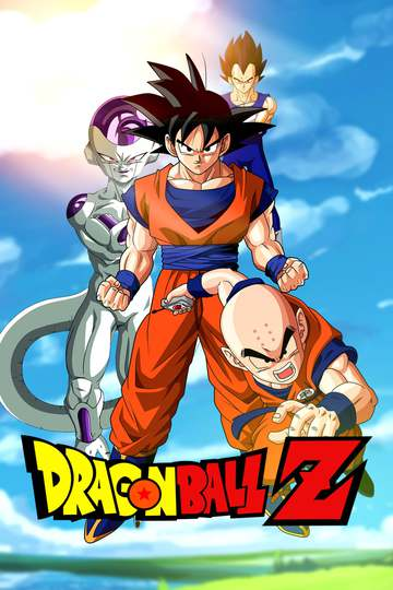 Драконий жемчуг Зет / Dragon Ball Z (аниме)