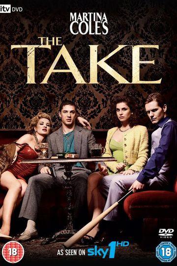 Прикуп / The Take (сериал)