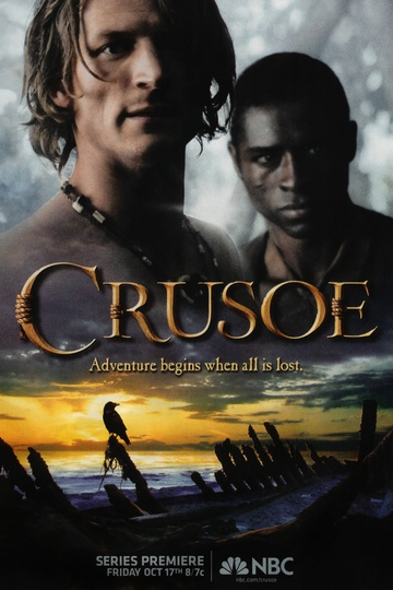 Робинзон Крузо / Crusoe (сериал)