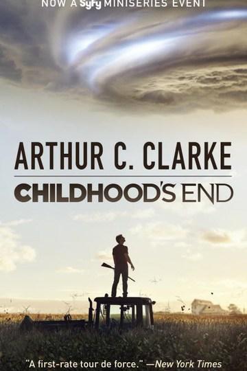 Конец детства / Childhood's End (сериал)