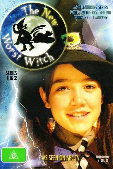 Новая самая плохая ведьма / The New Worst Witch (сериал)