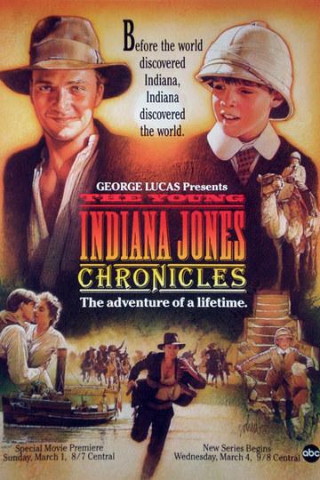 Приключения молодого Индианы Джонса / The Young Indiana Jones Chronicles (сериал)