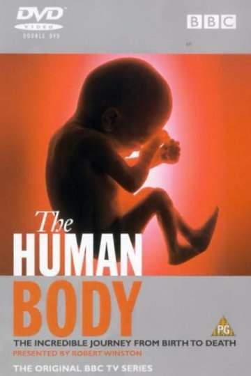 Тело человека / The Human Body (сериал)