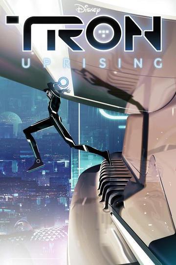 Трон: Восстание / TRON: Uprising (сериал)