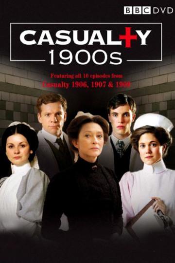 Лондонский госпиталь / Casualty 1900s (сериал)