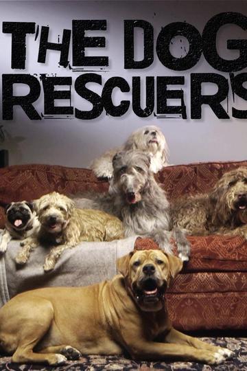 Спасение собак / The Dog Rescuers (сериал)