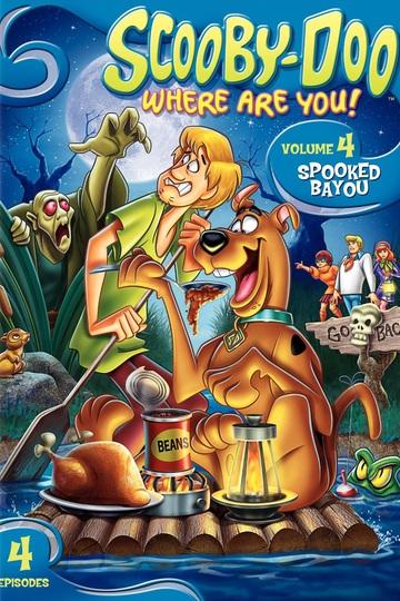 Где ты, Скуби-Ду? / Scooby-Doo, Where Are You! (сериал)