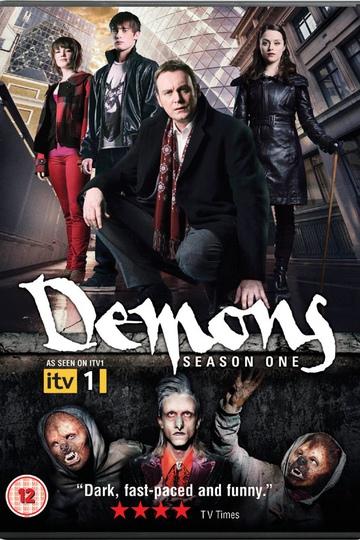 Демоны / Demons (сериал)