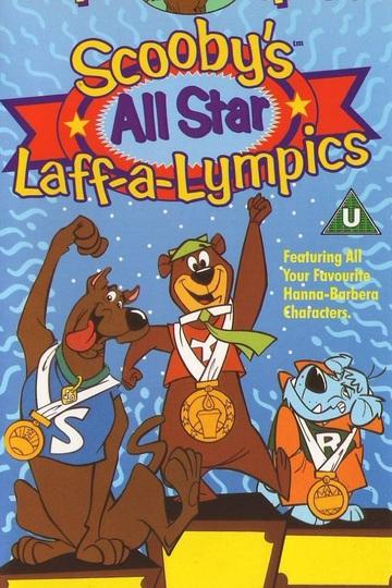 Скуби Ду: Забавные состязания «Всех мультсупер звезд» / Scooby's All Star Laff-A-Lympics (сериал)