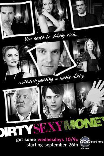 Грязные мокрые деньги / Dirty Sexy Money (сериал)