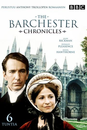 Барчестерские хроники / The Barchester Chronicles (сериал)