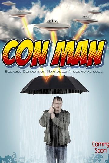 Конмэн / Con Man (сериал)