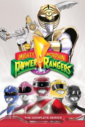 Могучие рейнджеры / Power Rangers (сериал)