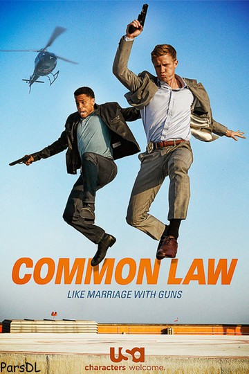 Common Law (show)