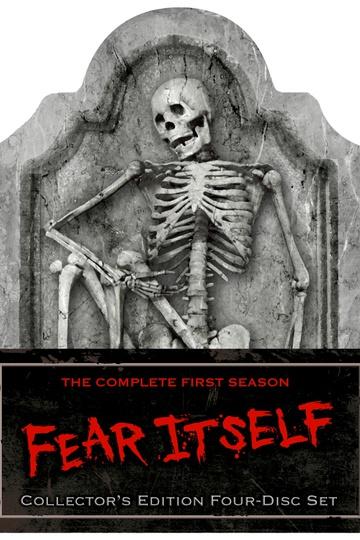 Воплощение страха / Fear Itself (сериал)