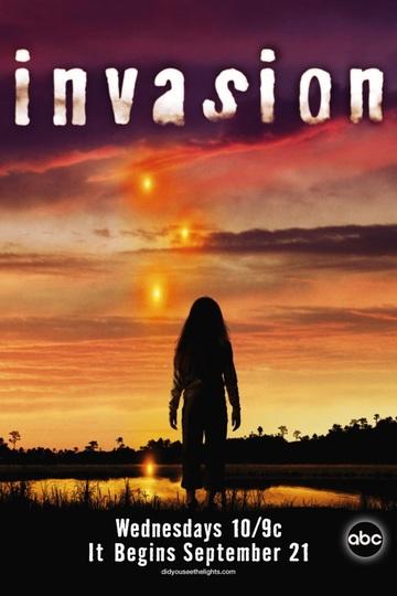 Нашествие / Invasion (сериал)