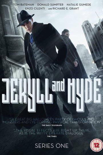 Джекилл и Хайд / Jekyll & Hyde (сериал)