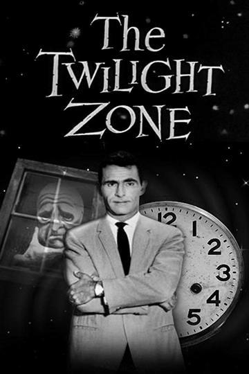 Сумеречная зона / The Twilight Zone (сериал)