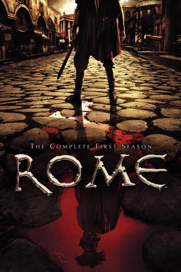 Рим / Rome (сериал)