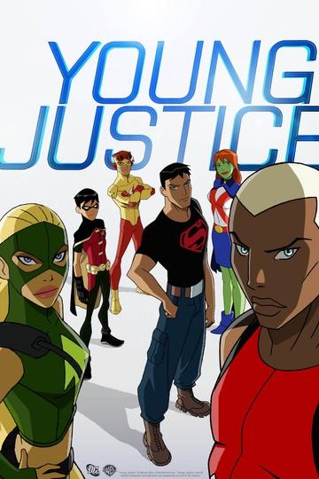 Юная Лига Справедливости / Young Justice (сериал)