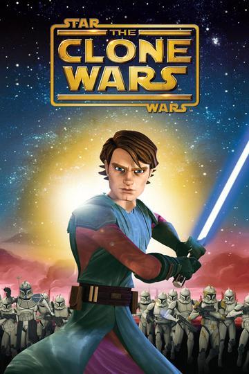Star Wars: The Clone Wars (show)