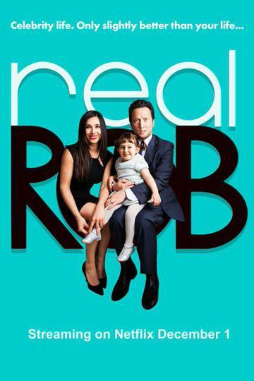Реальный Роб / Real Rob (сериал)