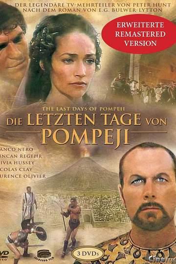 Последние дни Помпеи / The Last Days of Pompeii (сериал)