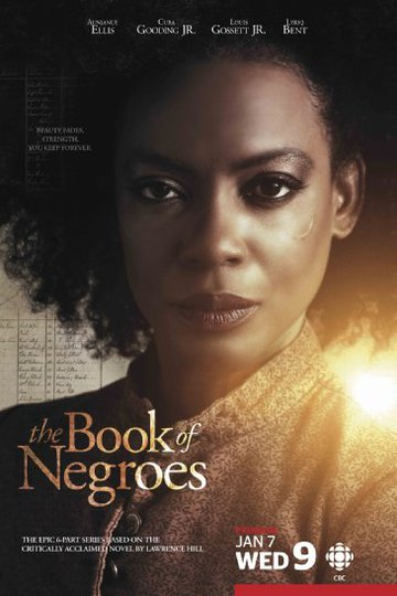 Книга рабов / The Book of Negroes (сериал)