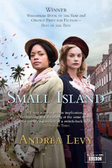 Маленький остров / Small Island (сериал)