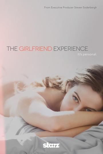 Девушка по вызову / The Girlfriend Experience (сериал)