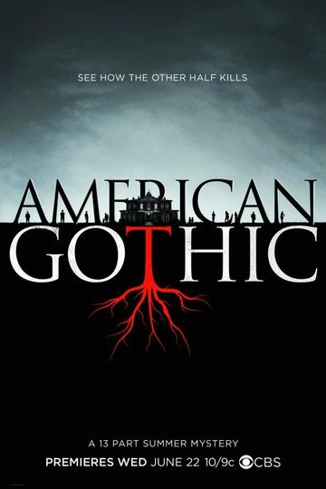 Американская готика / American Gothic (сериал)
