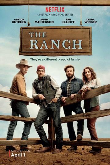 Ранчо / The Ranch (сериал)