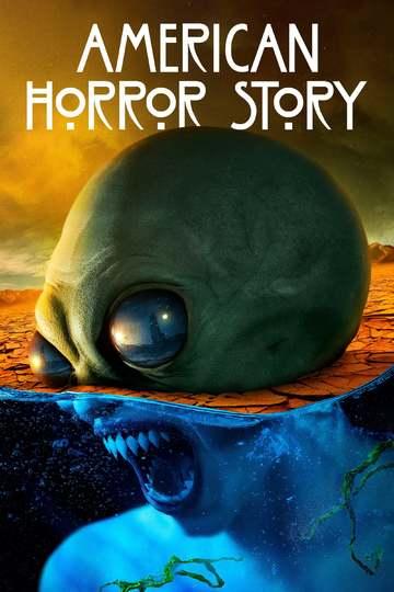 Американская история ужасов / American Horror Story (сериал)
