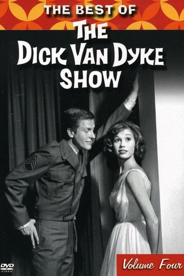 Шоу Дика Ван Дайка / The Dick Van Dyke Show (сериал)