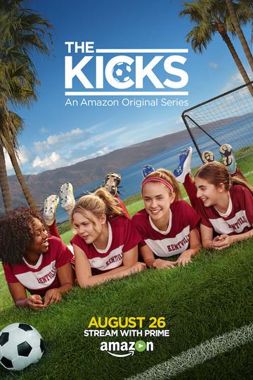 The Kicks (сериал)