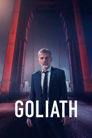 Голиаф / Goliath (сериал)