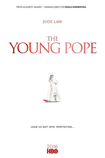 Молодой Папа / The Young Pope (сериал)