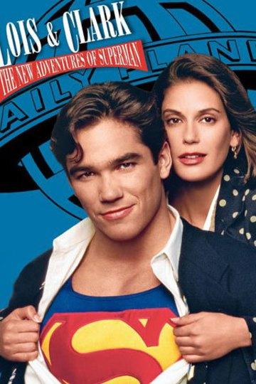 Лоис и Кларк: Новые приключения Супермена / Lois & Clark: The New Adventures of Superman (сериал)